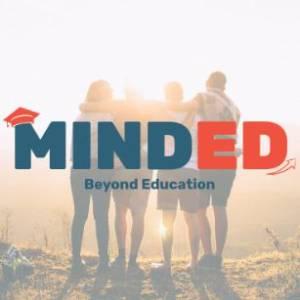 MindEd - חינוך בעולם החדש