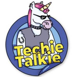 Techie Talkie